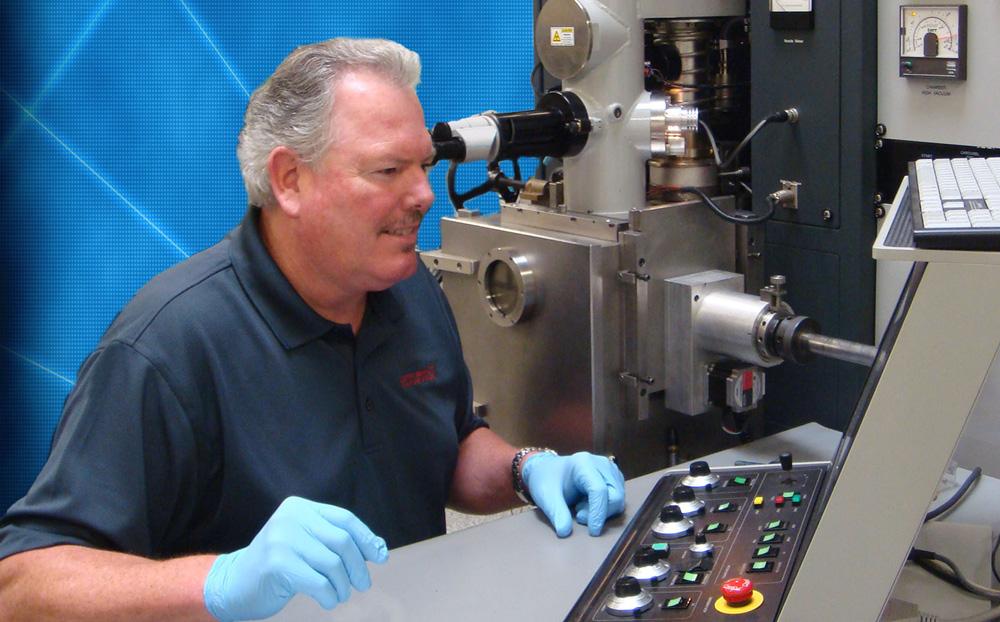 Ebw Technology Electron Beam Engineering Inc